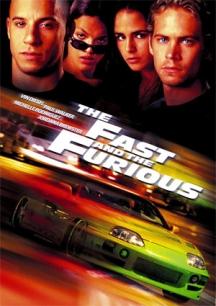 Phim Quá Nhanh Quá Nguy Hiểm 2 - Fast And Furious 2