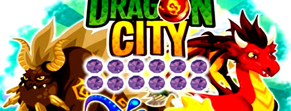 INICIO DESCARGAR HACK DRAGON-CITY GEMAS
