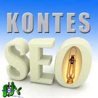 Info Kontes Seo Blog Februari 2013 Terbaru