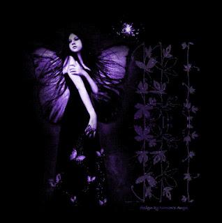 Imagenes de hadas goticas