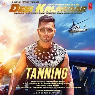 Tanning - Yo Yo Honey Singh