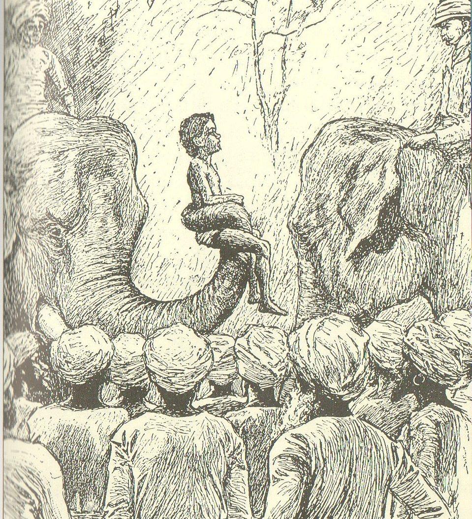 libro de la selva de kipling: