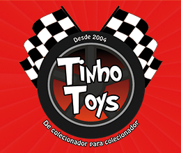 Tinho Toys