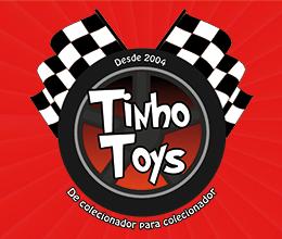 Tinho Toys