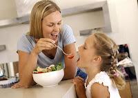 Dicas para incluir frutas, verduras e legumes no cardápio das crianças
