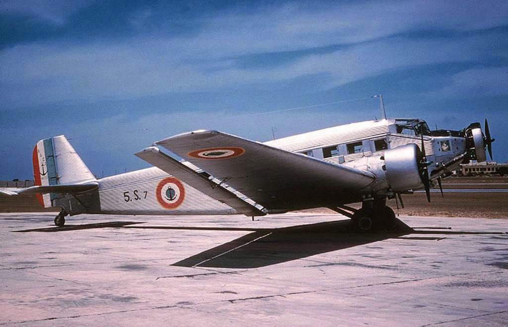 escadrille 5S Karouba