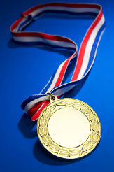 image - olympic gold medal