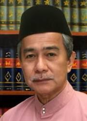 KETUA PENGARAH JPNIN MALAYSIA