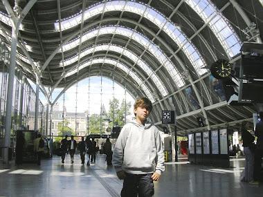 Gare de Orléans