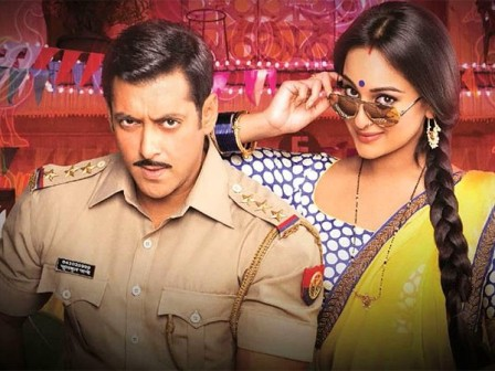 Watch Dabangg 2 (2012) Hindi Movie Online