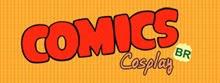 Comics Cosplay Br