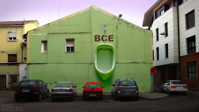 Por gentileza del BCE, 2013 Abbé Nozal