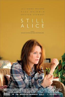 Alice Vẫn Sống - Still Alice