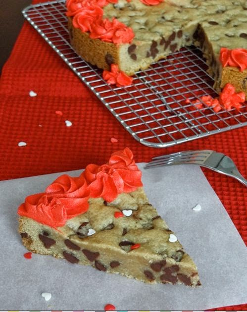Serenity now 10 delicious valentine 39 s day dessert recipes for Better homes and gardens chocolate chip cookies