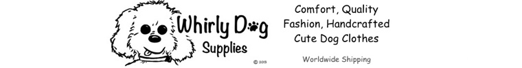 Whirly Dog Supplies