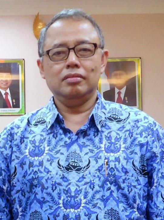 Selamat dan Sukses atas Pelantikan Prof. Dr. Dede Rosyada, MA Sebagai Rektor UIN Jakarta Masa Bakti 2015-2019