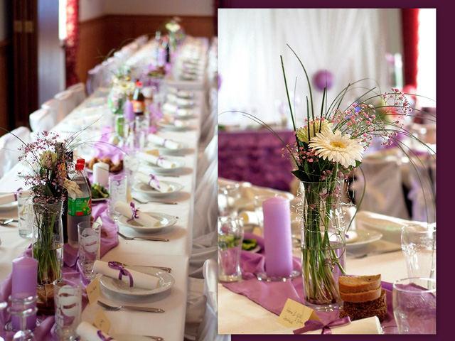 Wedding Tables Decorating Ideas wedding tables