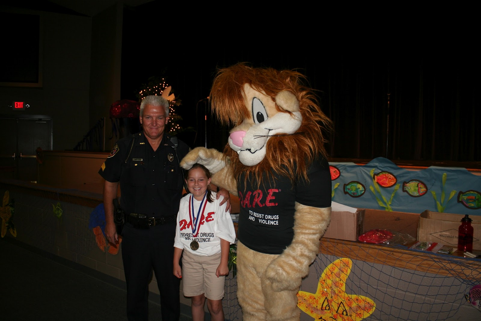 d.a.r.e essay winners 5th grade