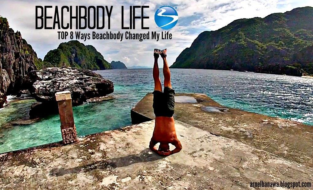 Beachbody Changed My Life - Become a Beachbody Coach