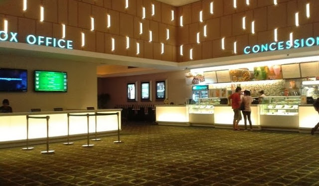 Bioskop CSB XXI Cirebon