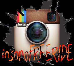 instagram #iosonofreeride