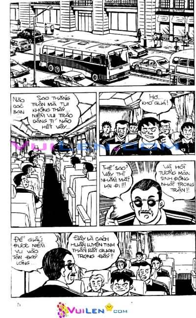Jindodinho - Đường Dẫn Đến Khung Thành III Tập 35 page 6 Congtruyen24h