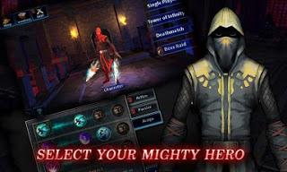 Dark Avenger Armv6 Offline Apk Free Download Hd Android Games