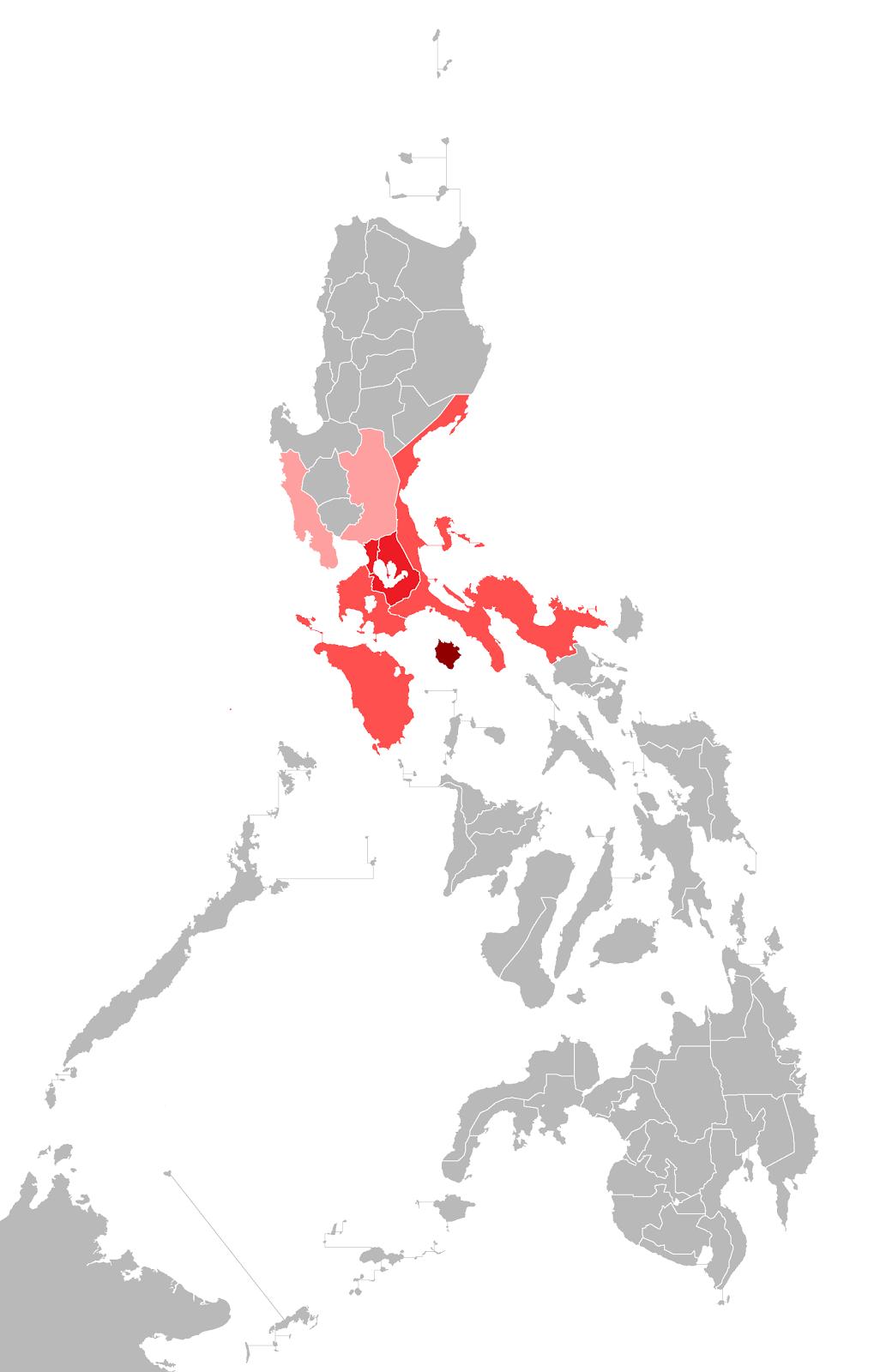 Philippine Review: Tagalog Origin