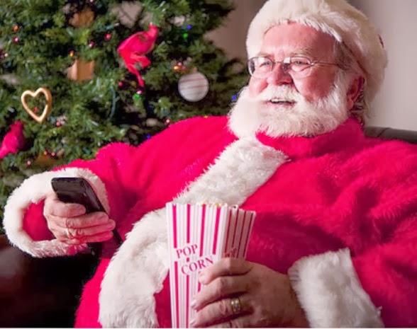 Top 10 - Filmes de Natal