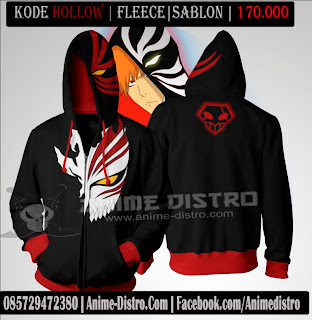 Jaket Hollow