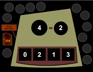 http://www.mathplayground.com/math_monster_subtraction.html