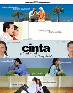 Cinta 2006 Malay Movie Watch Online