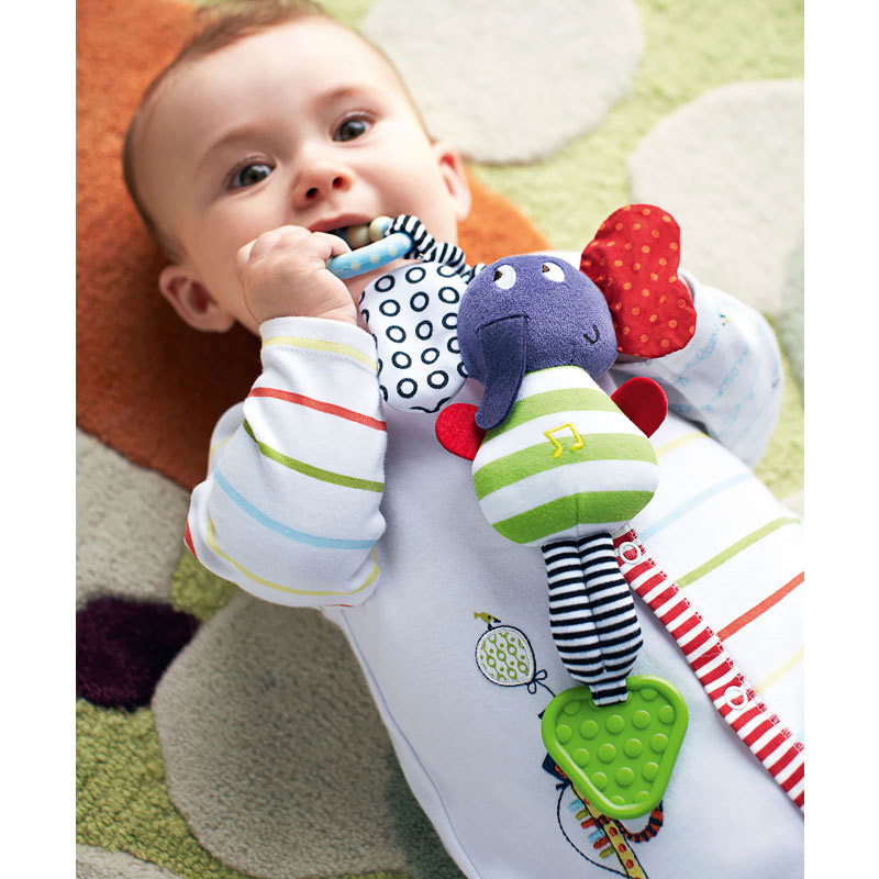 5 Month Old Christmas Gift Ideas Part - 43: Best For: 0 To 3 Months Old Baby