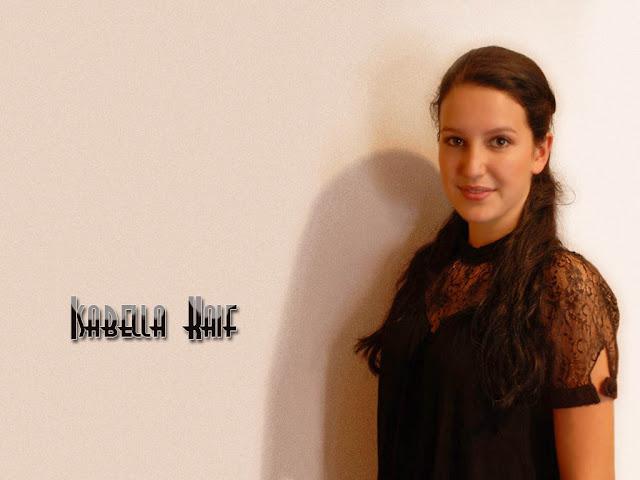 Isabel Kaif Wallpapers