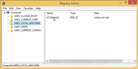 apa-itu-windows-registry