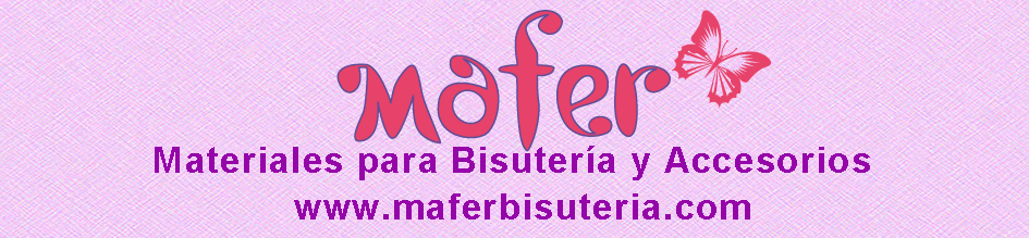 Mafer Bisutería
