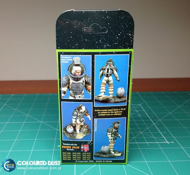 Star Quest (Andrea Miniatures) SG-F069