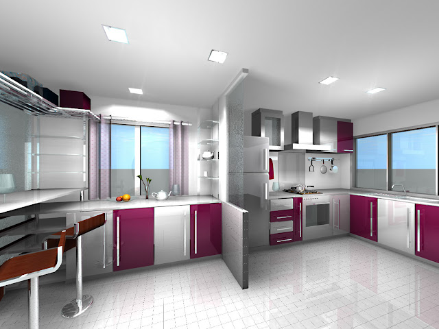 3d Kitchen Design2