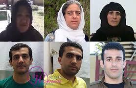 تازه ترین جنایت رژیم، اعدام های شهریور 97
