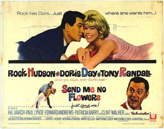 """""""Send Me No Flowers"""" (1964)"""