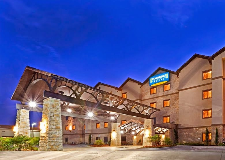 Staybridge Suites DFW Airport