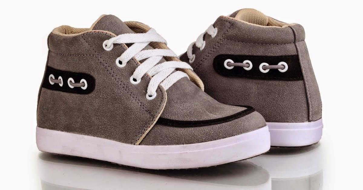 Model Sepatu Anak Laki Laki Umur   Atau 8 Tahun Harga Murah