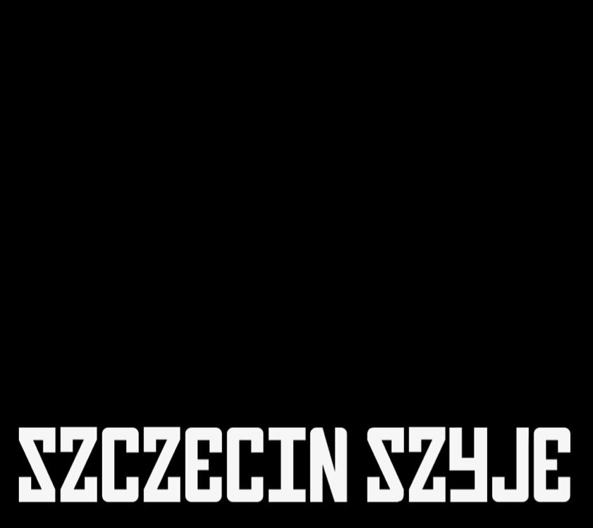 Szczecin Szyje