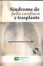 Libro Falla Cardiaca y Trasplante