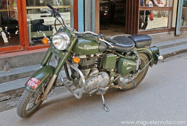 Moto-Katmandu