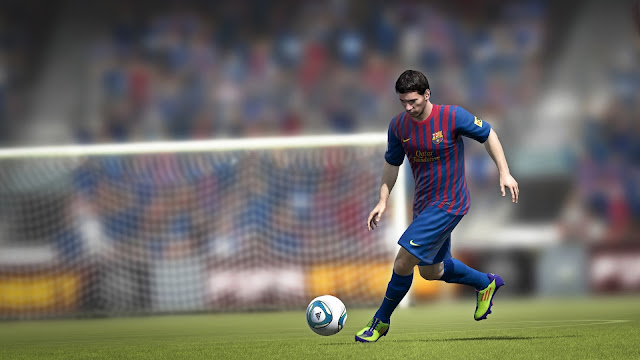 Fifa 13 Free Download pc game