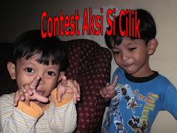 Contest Aksi si Cilik