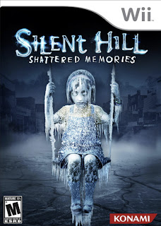 Too Scary 2 Watch Silent Hill Video Game Series