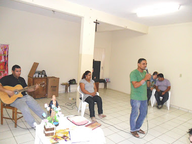 CONVOCAÇÃO PARA ELEIÇÃO RCC DIOCESANA