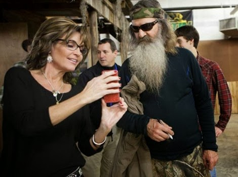 of Racism and Homophobia: Nearly 50% of Viewers Dump Duck Dynasty